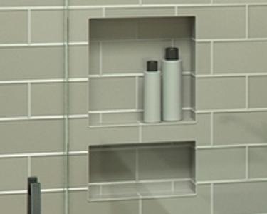 Shower Elements
