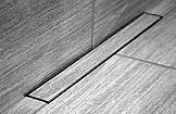 Freestyle Tile Top Shower Drain, shower drain