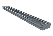Linear Drain Base, PVC